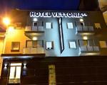 Hotel Vettonia, Hotel en Merida