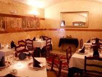 Restaurtante Tabula Calda, casa de comidas en Merida
